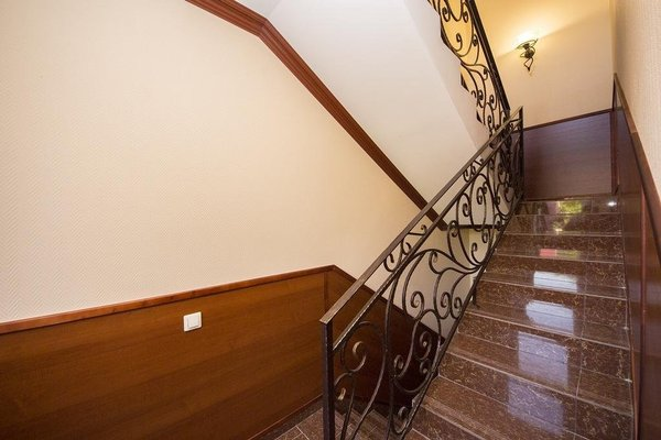 Semeiny Guest House - фото 17
