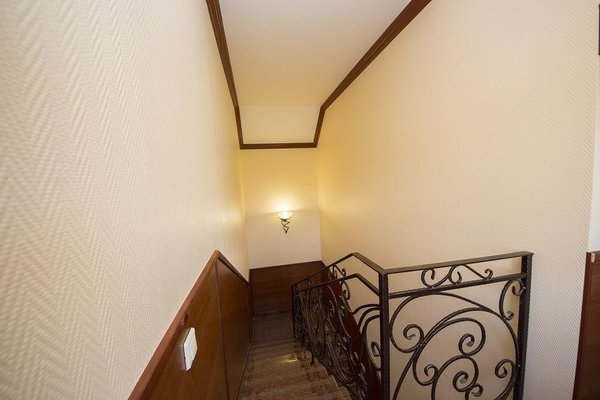 Semeiny Guest House - фото 18
