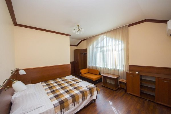 Semeiny Guest House - фото 6