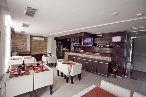 Отель Famyli Hotel Elitsa - фото 15