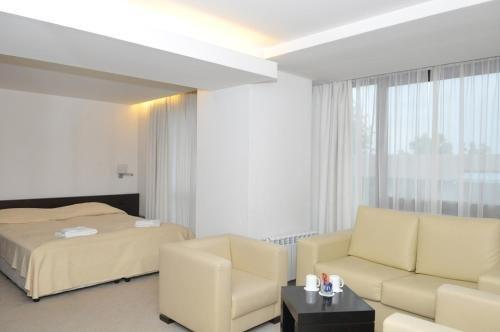 Отель Famyli Hotel Elitsa - фото 7
