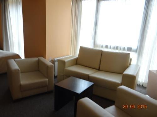 Отель Famyli Hotel Elitsa - фото 8