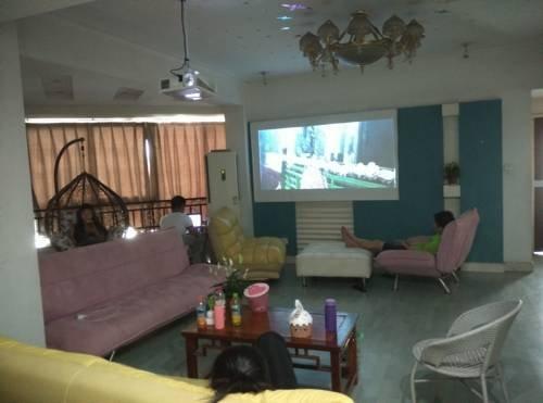 Chengdu Unqiue Youth Hostel - фото 11