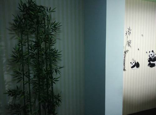 Chengdu Unqiue Youth Hostel - фото 21