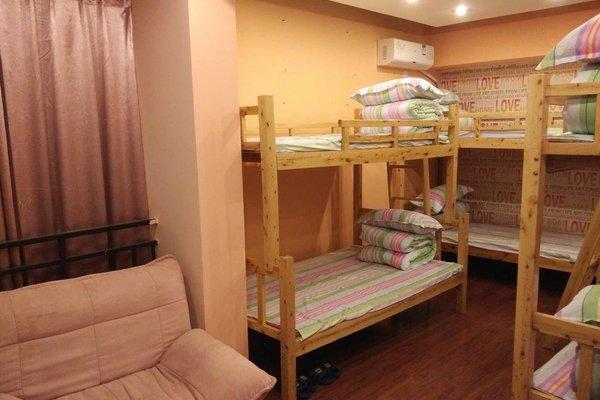 Chengdu Unqiue Youth Hostel - фото 3
