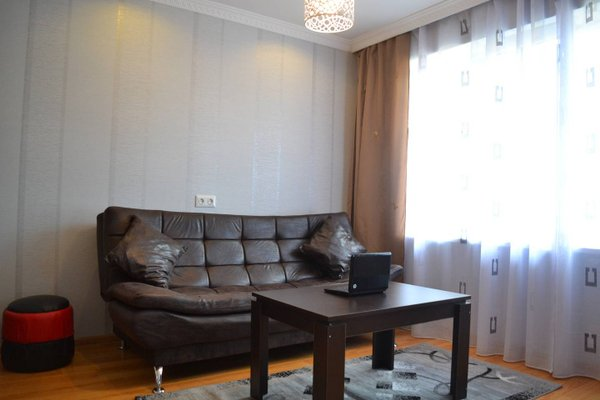 Borjomi Apartment Lia - фото 1