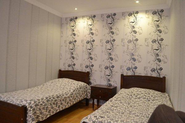 Borjomi Apartment Lia - фото 3