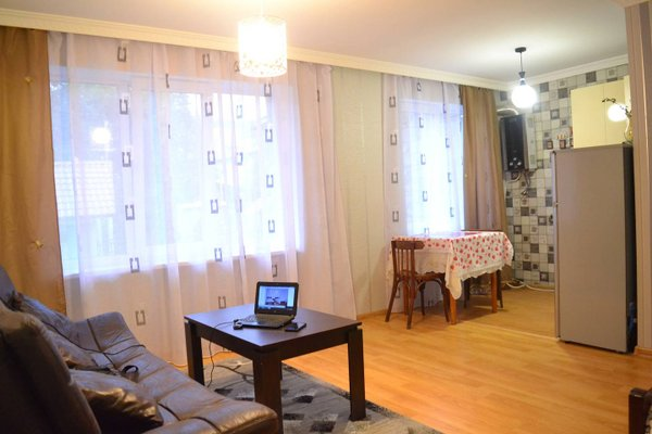 Borjomi Apartment Lia - фото 5