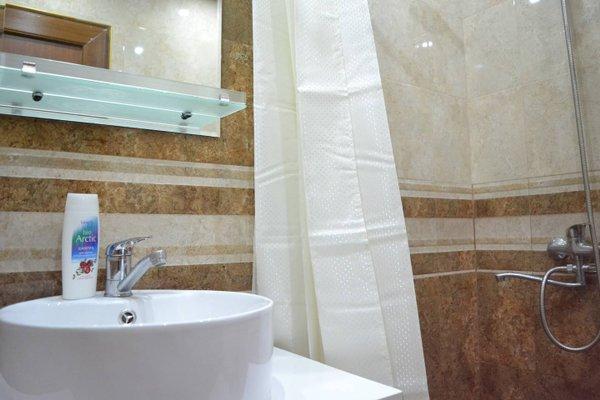 Borjomi Apartment Lia - фото 6