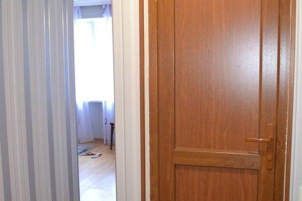 Borjomi Apartment Lia - фото 9