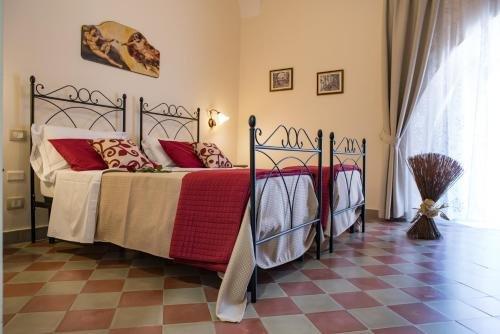 B&B Palazzo Tornabene - фото 7
