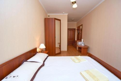Hotel Komilfo - фото 1