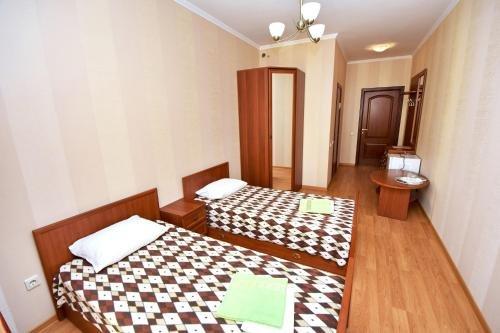 Hotel Komilfo - фото 2