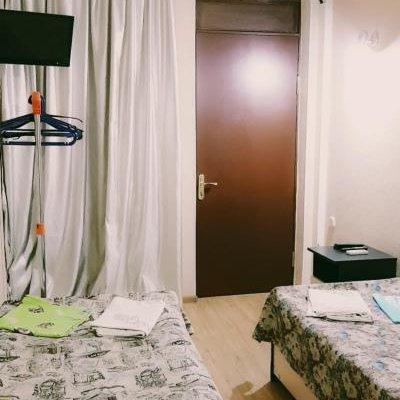 Davzar Guest House - фото 1