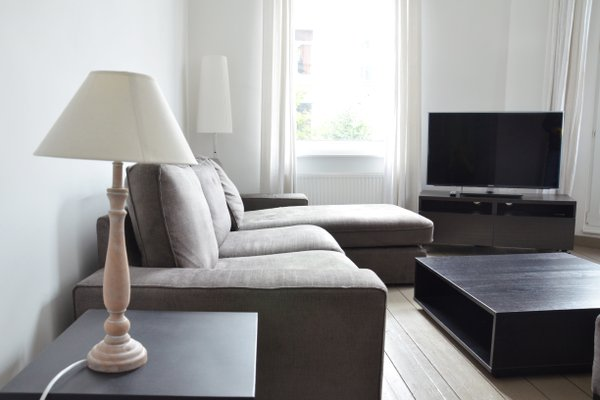 Amazing apartment Antwerp South - фото 1