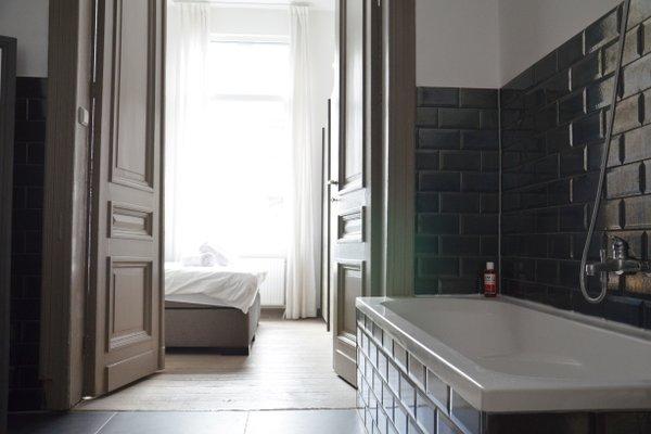 Amazing apartment Antwerp South - фото 14