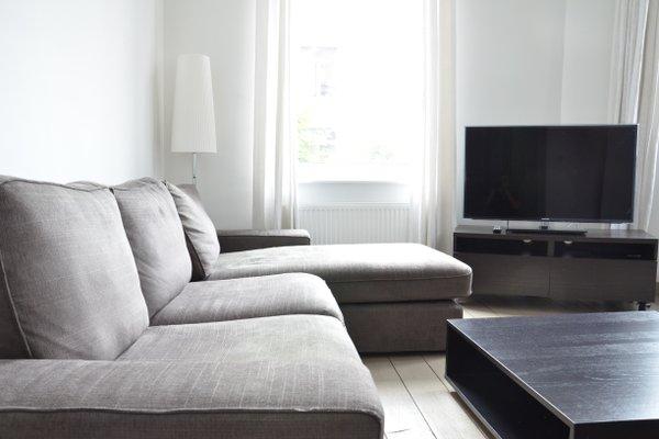 Amazing apartment Antwerp South - фото 2
