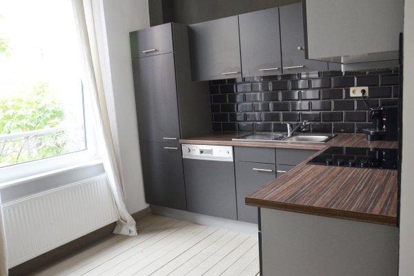 Amazing apartment Antwerp South - фото 4