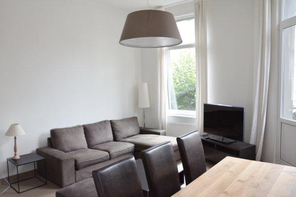 Amazing apartment Antwerp South - фото 6