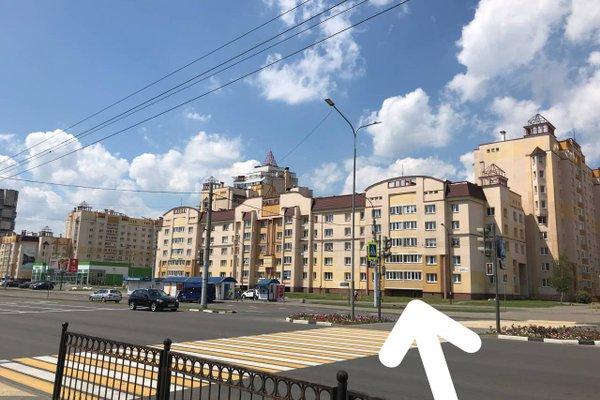Apartment on Savieckaj Kanstytucyi - фото 34