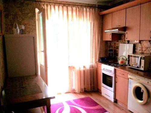 Apartment on Savieckaj Kanstytucyi - фото 12
