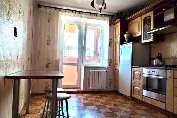 Apartment on Savieckaj Kanstytucyi - фото 13
