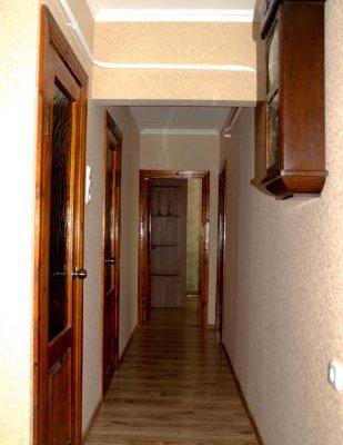 Apartment on Savieckaj Kanstytucyi - фото 17