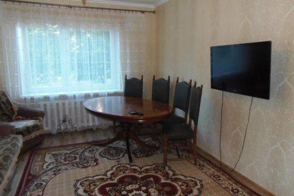Apartment on Savieckaj Kanstytucyi - фото 18