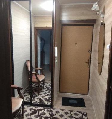 Apartment on Savieckaj Kanstytucyi - фото 19