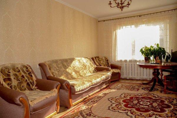 Apartment on Savieckaj Kanstytucyi - фото 4