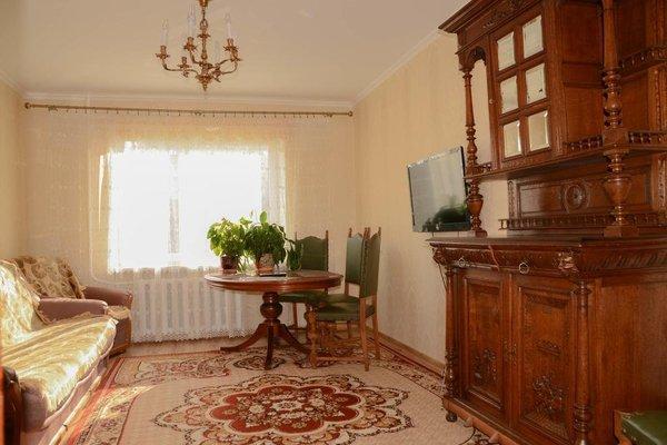 Apartment on Savieckaj Kanstytucyi - фото 5