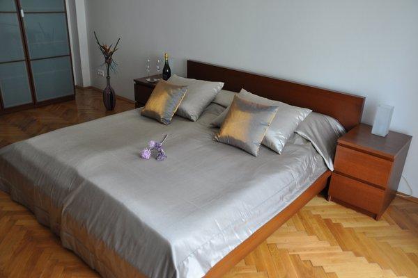 Metropolis Prague Apartments(Rezidence Veverkova) - фото 1