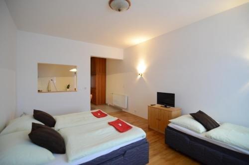 Apartments Karlin - фото 36