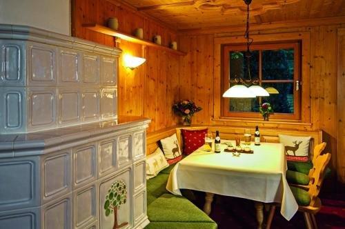 Alpenhof - фото 12