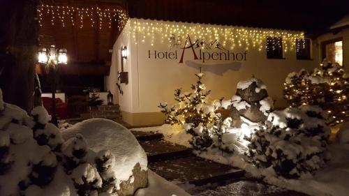 Alpenhof - фото 16