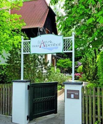 Alpenhof - фото 18
