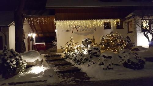 Alpenhof - фото 19