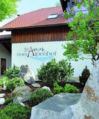 Alpenhof - фото 21
