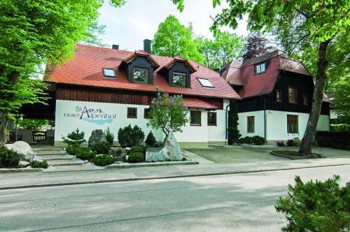 Alpenhof - фото 22