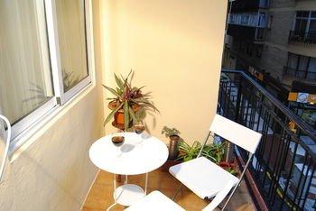 Suncity Alonso de Palencia Apartamentos - фото 19