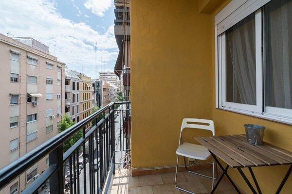 Suncity Alonso de Palencia Apartamentos - фото 23