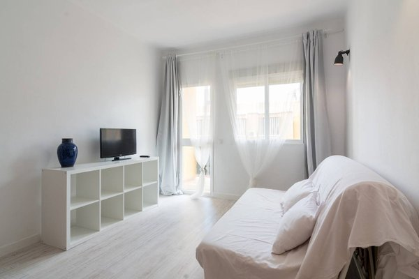 Suncity Alonso de Palencia Apartamentos - фото 4