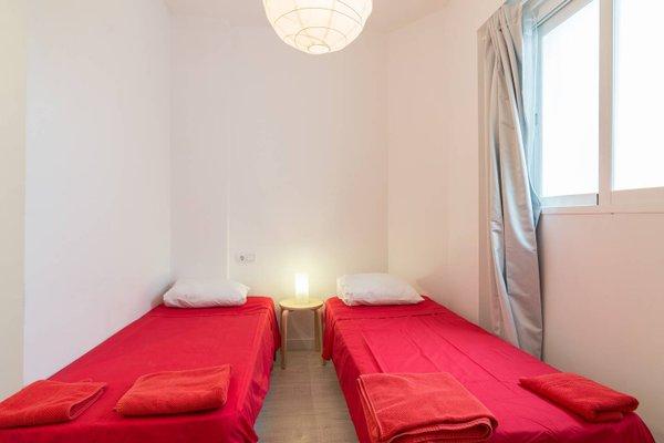 Suncity Alonso de Palencia Apartamentos - фото 6