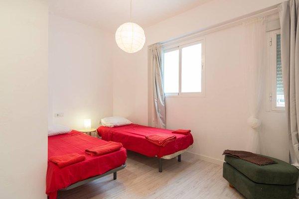 Suncity Alonso de Palencia Apartamentos - фото 7