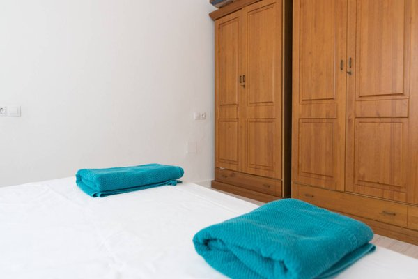 Suncity Alonso de Palencia Apartamentos - фото 8