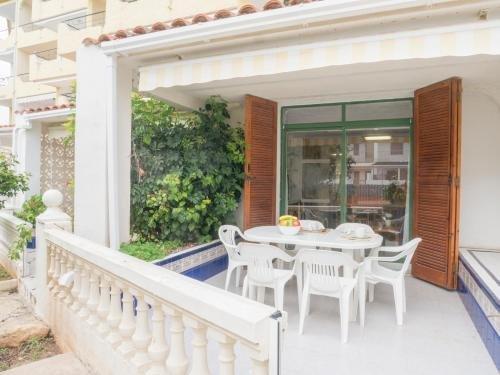 Apartamentos Sol Y Mar - фото 1