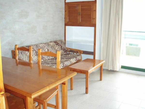 Apartamentos Sol Y Mar - фото 2