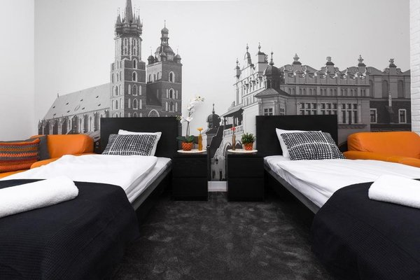 Krak Apartments - фото 1