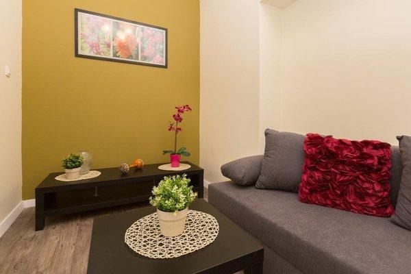 Krak Apartments - фото 10