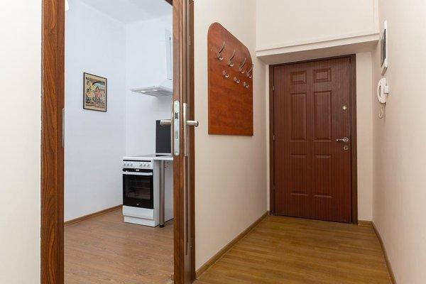 Krak Apartments - фото 13